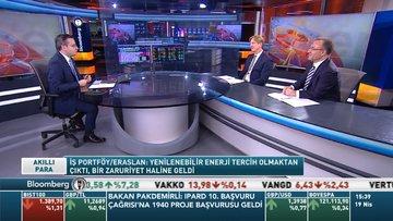 JP Morgan/ Claude Kurzo: Yenilenebilir enerji ve sürdürülebilir gıdada fırsatlar var