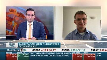 Bank Of America/ Widmer: Paladyum fiyatları taleple birlikte artış gösterebilir