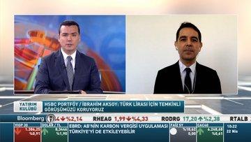 HSBC Portföy/Aksoy: TCMB'nin yıl sonuna kadar 4,5 puan faiz indirimi yapmasını bekliyoruz