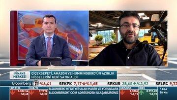 Çiçeksepeti CEO/Aydın: Şirketin tamamını satmadan Türkiye'de bir IPO'yu isteyebiliriz