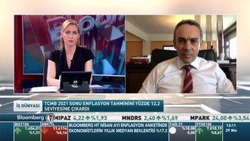 İstanbul Tüccarlar Kulübü/Önel: 2020 Mart sonrası cirolarda %50'ye yakın düşüş var