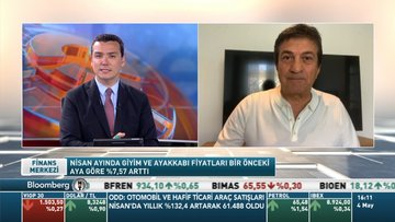 Orka YKB/Orakçıoğlu: Üretici fiyatlarında %30 artış oldu, fiyatlara yansıtamadık