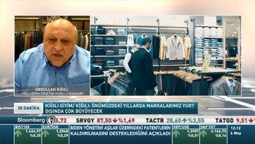 Kiğılı Giyim YKB/Kiğılı: İç piyasa kötü durumda, haftalık çalışma süresi 85'ten 36 saate indi