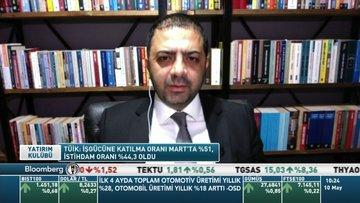 Prof. Dr. Sinan Alçın: Sektörlere eşit ölçüde dağılmayan bir istihdam görüyoruz