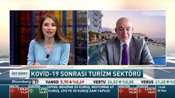 Wyndham/ Manikis: 2021 yılında Türkiye'de 7 otel açma hedefimiz var