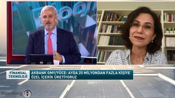 'Müşterileri için en iyi deneyimi sunan bankalar kazanacak'