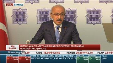 Bakan Elvan: Önceliğimiz fiyat istikrarı