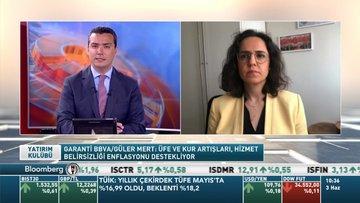 """Garanti BBVA/Seda Güler Mert: """"Enflasyonda zirveyi gördük"""" demek için erken"""