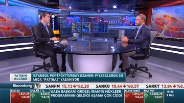İstanbul Portföy/Turgay Ozaner: Önümüzdeki dönemde piyasalarda normalleşme olacak