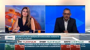 WEF/Dominic Waughray: Türkiye için yeşil ekonomiye geçişte muazzam fırsatlar var