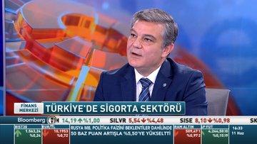 TSB Başkanı Atilla Benli: Yıl sonu itibariyle prim üretimimiz 100 milyar TL'yi geçecek