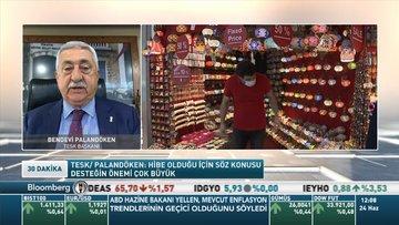 TESK/Palandöken: Başvuruların Temmuz ayı sonuna kadar uzatılmasını bekliyorduk