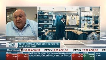 Abdullah Kiğılı: Sektörümüzde büyük bir fiyat artışı var, bu artış Türkiye kaynaklı değil