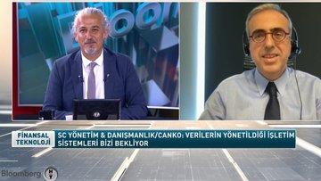 'Türkiye, fintech girişimi sayısını artırmalı'