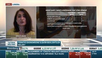 UniCredit Türkiye/ Çelik: Yıl sonu dolar/TL beklentimiz 9,50 civarı