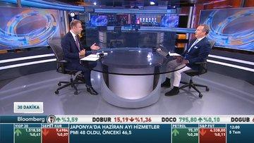 Ciner/Usta: Soda külünde 100 milyon dolarlık yatırıma başladık