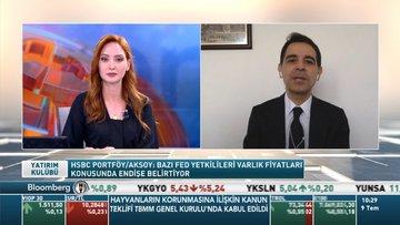 HSBC Portföy/Aksoy: Dolar önümüzdeki dönemde euro karşısında değer kazanabilir