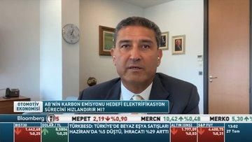 OSD Başkanı/Yenigün: Desteklere rağmen şu anda elektrikli araçlar hala pahalı
