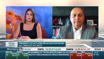 TÜRKBESD/Dinçer: Beyaz eşyada maliyet artışları fiyatlara daha da yansıyacak