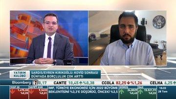 Sardis Research/ Kırıkoğlu: Fed toplantısından sürpriz beklemiyorum