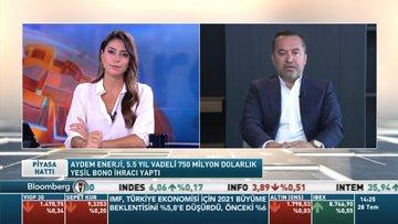 Aydem Enerji/Küpeli: İhraç sonrasında borçlarımızın tamamını kapatıyoruz