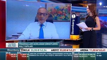 Besfin/Ferda Besli: Bilançolara göre şirketlerin finansal borçluluklarında yavaşlama var