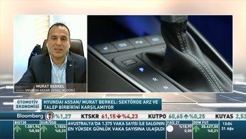 """""""ÖTV indirimi sonrası otomobilde arz talebi karşılayamıyor"""""""