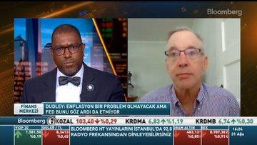 Eski New York Fed Başkanı: Yaz aylarında enflasyon gerileyecek
