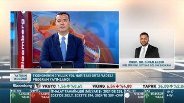 Prof. Dr. Sinan Alçın: İstihdam tahminleri aşırı iyimser
