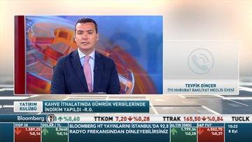 İTO/ Dinçer: Alınan gümrük vergisi kararı doğru