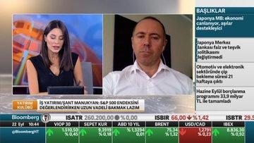 İş yatırım/ Manukyan: Powell varlık alımıyla faiz artışı arasındaki bağı kırmak istiyor