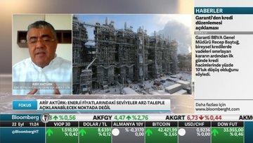 """""""Türkiye için doğalgazda maliyet artışı yüzde 30'u bulacak"""""""
