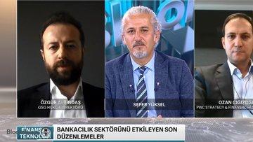 'Servis modeli bankacılığı çığır açacak'