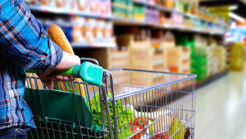 Perder İstanbul: Tarım Kredi ürünlerini biz de satmak isteriz