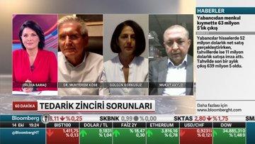 İKMİB/Akyüz: Türkiye, tedarik krizi sonrası her ürün açısından tekrar akla geldi