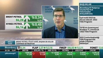 The Schork Grup/Schork: Petrol fiyatı %40 ihtimalle varil başına 100 dolara çıkılabilir