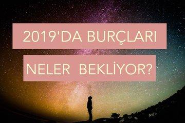 2019'da Boğa burcunu neler bekliyor?
