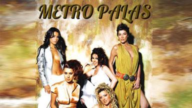Metropalas