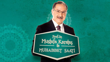Mustafa Karataş İle Muhabbet Saati