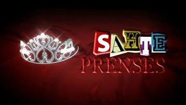 Sahte Prenses