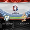 Kazakistan-Hollanda