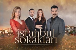Istanbul Sokakları Show Tv