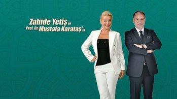 Zahide Yetiş ve Mustafa Karataş'la