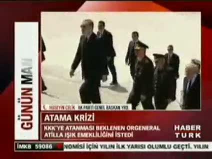 AK Parti'den ilk açıklama