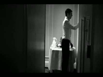 Megan Fox Armani reklamında