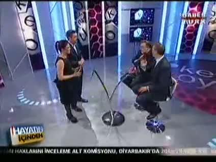 Fatih Altaylı ve Murat Bardakçı Kelime Oyunu'nda
