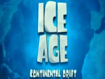 Ice age 4 geliyor!