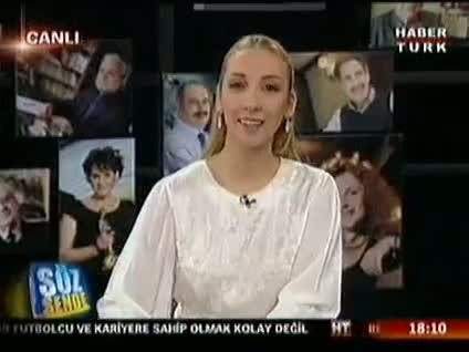 Ali Bayramoğlu Söz Sende'de 1