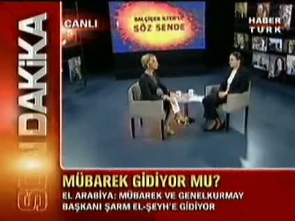 Meral Akşener, Balçiçek İlter'in sorularını yanıtladı