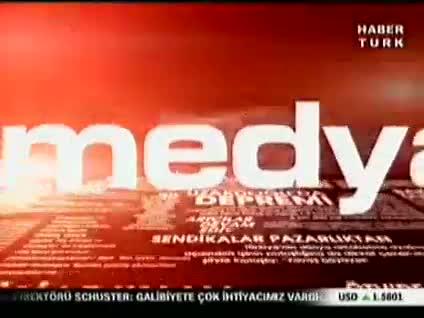 Mehmet Metiner Medya Kritik'teydi